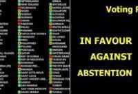 قطعنامه حقوق بشری ضد ایران در کمیته سوم مجمع عمومی سازمان ملل تصویب شد