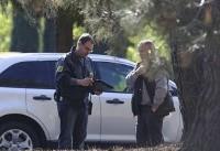 (تصاویر) تیراندازی در مدرسه ابتدایی در کالیفرنیا