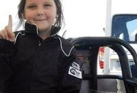 Girl, 8, dies in drag racing crash in Australia