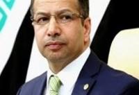رئیس پارلمان عراق با رئیس کنگره آمریکا دیدار کرد