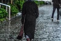 سامانه بارشی هفته آینده وارد کشور می شود/ افزایش آلاینده ها در شهرهای بزرگ