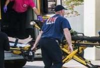 تکمیلی/ ۵ کشته در تیراندازی نزدیک مدرسهای در کالیفرنیا