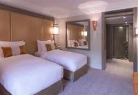 موونپیک منصور اذهبی، هتلی لوکس و رویایی در مراکش (+عکس)