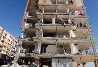 Israel PM offers quake aid to arch foe Iran