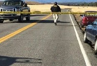 5 dead in Northern California shooting spree