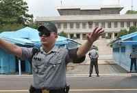 North Korean soldier in critical condition after being shot multiple times in defection attempt
