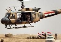 ارتش عراق عملیات آزادسازی راوه را آغاز کرد