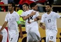 سایت AFC: ایران برای صعود به دور دوم به روسیه می رود + عکس