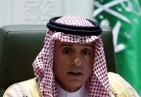Enough is enough: Saudi foreign minister to Iran