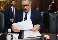 Sen Al. Franken Accused of Kissing and Groping Woman Without Her Consent