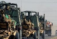 آخرین شهر تحت کنترل داعش در عراق آزاد شد