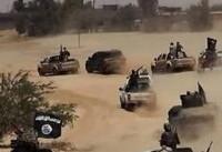 آخرین پایگاه داعش در عراق آزاد شد / نیروهای عراقی به مرکز «راوة» رسیدند