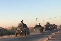 شهر راوه آخرین پایگاه داعش در عراق آزاد شد