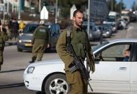 Palestinian rams car into Israeli civilians, is shot: army