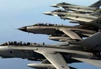 حمله جنگندههای سعودی به مناطق مسکونی یمن/۱۰ نفر کشته و زخمی شدند