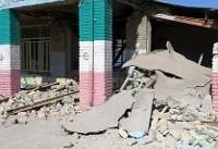 درخواست کتاب برای ۲۰ هزار دانشآموز زلزلهزده/ساخت مدارس تخریب شده تا مهر سال آینده