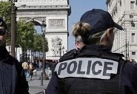 افسر پلیس فرانسه پیش از خودكشی در تیراندازی در سارسل سه نفر را كشت
