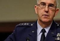 فرمانده فرماندهی راهبردی آمریکا: در برابر دستور غیر قانونی ترامپ برای حمله هسته ای مقاومت می كنم