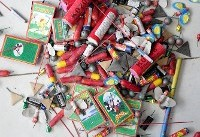 تولید غیر مجاز مواد محترقه دلیل انفجار کارگاهی در پاکدشت/ ۶ نفر مجروح شدند