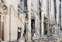 ۲۸ آبان؛ آخرین آمار: ۴۳۷ کشته در زلزه استان کرمانشاه