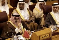Arab League delivers harsh criticism of Iran, little action
