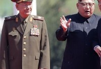 Seoul: 2 top North Korean military officers punished