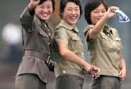زنان در کره شمالی از تبعیض رنج می برند