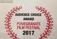 جایزه جشنواره فیلم انار برای «یه وا»