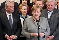 مذاکرات تشکیل دولت ائتلافی در آلمان به شکست انجامید