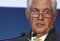 تیلرسون متهم به نقض قانون فدرال آمریکا میشود
