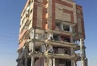 گزارش اولیه؛ بیشترین خرابیها در مسکن مهر
