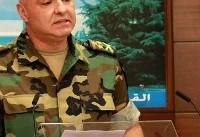 آماده باش ارتش لبنان در مرزهای فلسطین اشغالی
