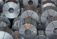 کاش تعرفه واردات فولاد زیاد نمیشد