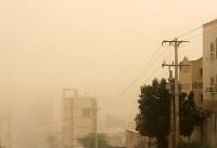 گرد و غبار ۲۴ برابر حد مجاز در اهواز و تعطیلی ادارات