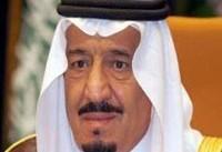 پیام رئیس جمهوری الجزایر به شاه عربستان تحویل داده شد!