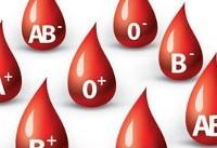 کدام گروه های خونی در برابر آلودگی هوا آسیب پذیرترند؟