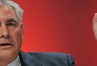 تیلرسون به نقض ممنوعیت سربازگیری از کودکان متهم است