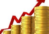 رشد ۱۰ درصدی قیمت سکه در یک ماه