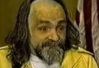 Charles Manson: What happened when a journalist asked notorious serial killer to describe ...