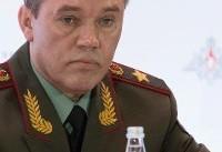 عملیات مشترک ایران و روسیه نابودی تروریستها در البوکمال را تکمیل کرد