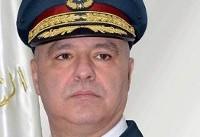 فرمانده ارتش لبنان در مرزهای فلسطین اشغالی اعلام آماده باش کرد
