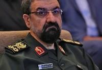 تبریک محسن رضایی به رهبر انقلاب