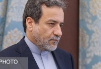 حضور ایران در سوریه برای مبارزه با تروریسم است/پهپاد سرنگون شده متعلق به ارتش سوریه بود