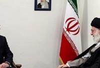 ملاقات سعد حریری با رهبر انقلاب و ماجرای گوژپشت نتردام!