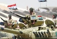 نیروهای عراقی عملیات پاکسازی صحرای صلاح الدین و موصل را آغاز کردند