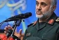 درباره قدرت دفاعی ایران با هیچ کس مذاکره و معامله نخواهیم کرد