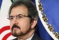 قاسمی: همگان آگاهند برنامه دفاع موشکی ایران به هیچ وجه قابل مذاکره نیست