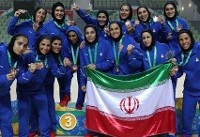 صوفی زاده: فدراسیون در تلاش برای حضور تماشاگران و خبرنگاران در دیدار ایران - ایتالیا است