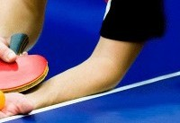 تکلیف نایب قهرمان لیگ تنیس روی میز به هفته آخر کشید