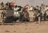 آغاز عملایت پاکسازی منطقه «الجزیره» در عراق